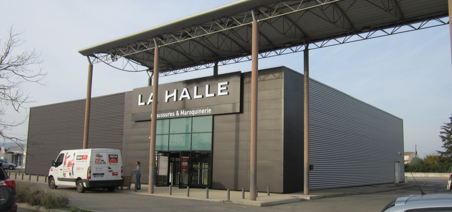 Création HAC Montélimard